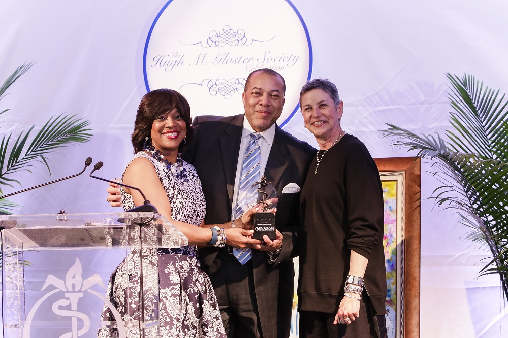 2016 FDHA Award Winner Thomas Dortch