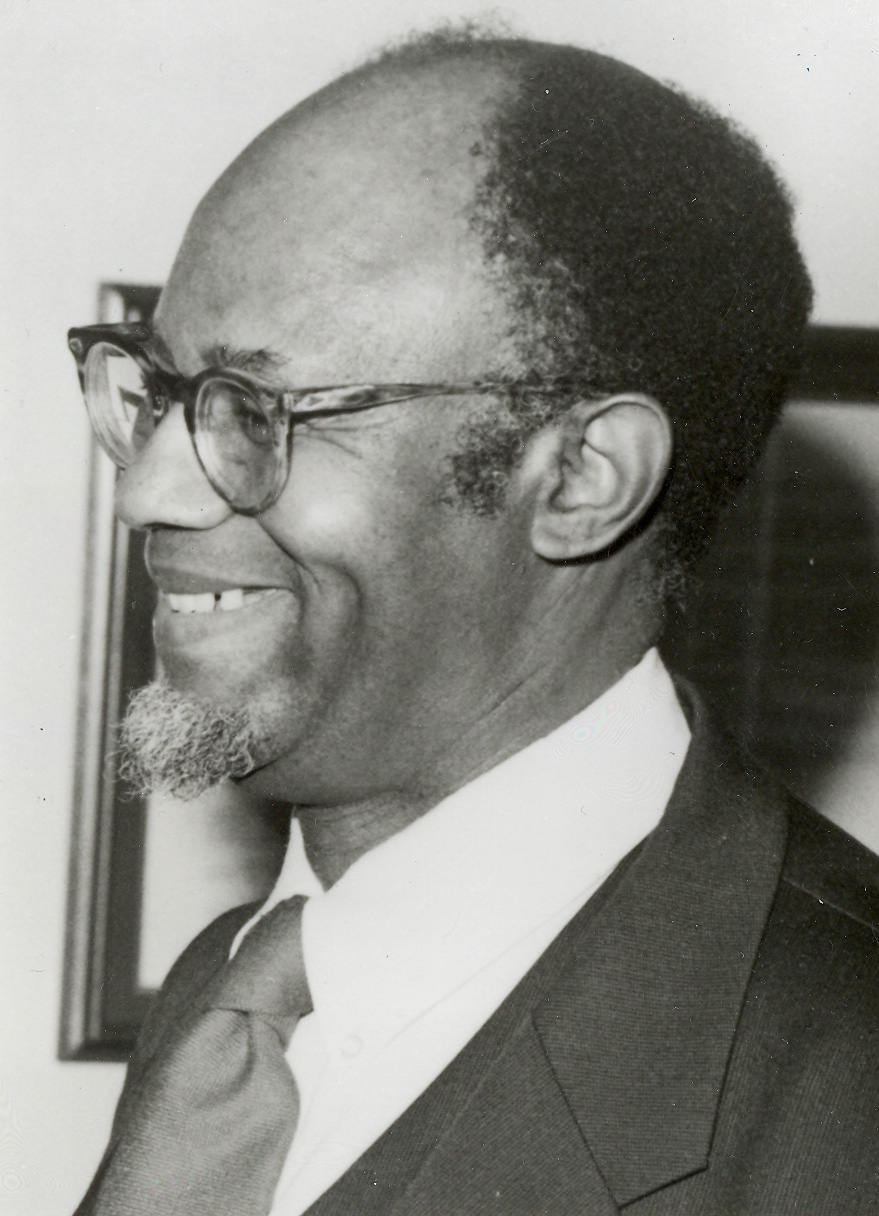Louis C. Brown