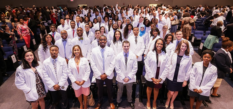 Support Morehouse School of Medicine