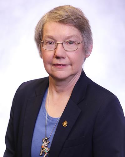 Martha L. Elks