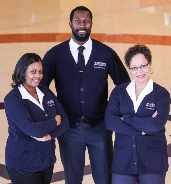 Counseling Services Team