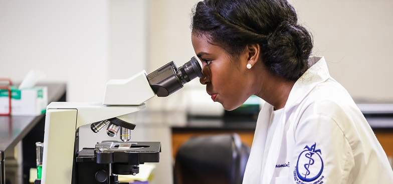 Graduate Education in Biomedical Sciences