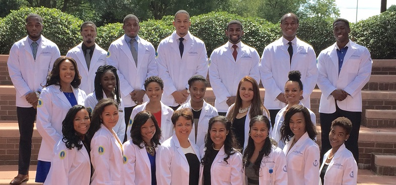 Master of Science in Medical Science Students