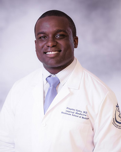 Current Residents | Morehouse School of Medicine