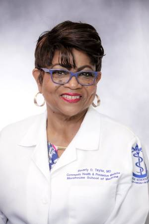 Dr. Beverly Taylor