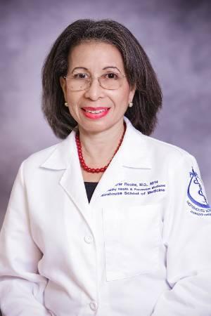 Jennifer Rooke, M.D.
