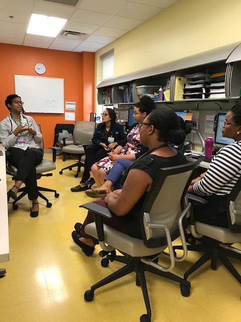 Rotation Names and Descriptions | Morehouse School of Medicine