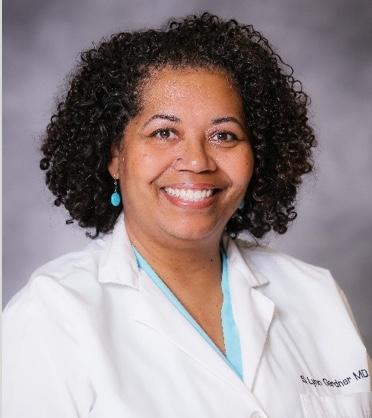 Lynn Gardner, MD, FAAP - Associate Professor of Pediatrics - Program Director
