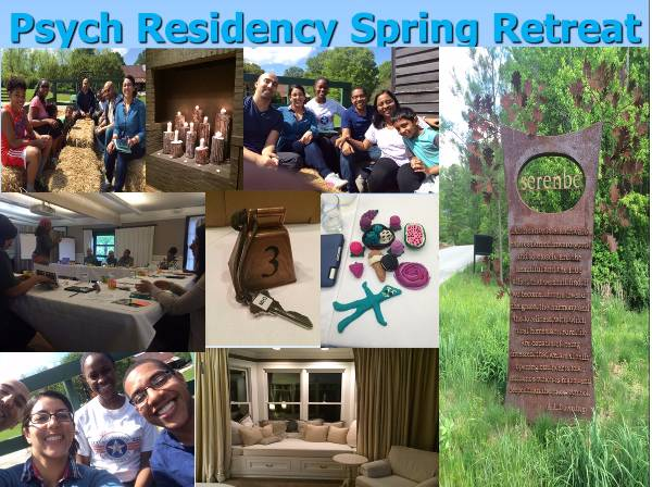 spring retreat