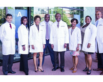 Residency and Fellowship Programs | Morehouse School of Medicine