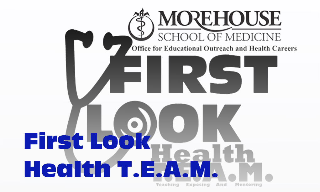 First Look Health TEAM