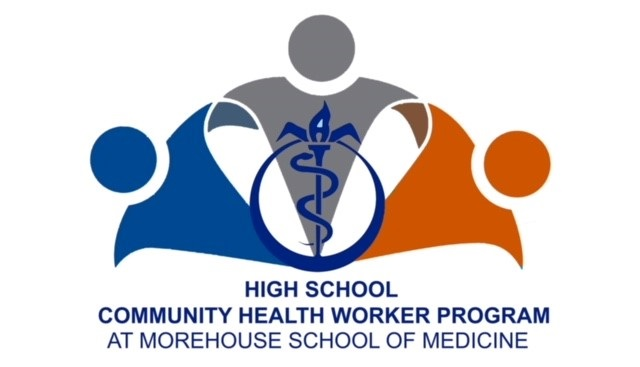 Morehouse School of Medicine High School Community Worker Training Program