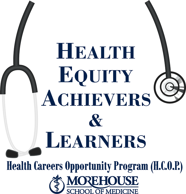 Health Careers Opportunity Program Academy