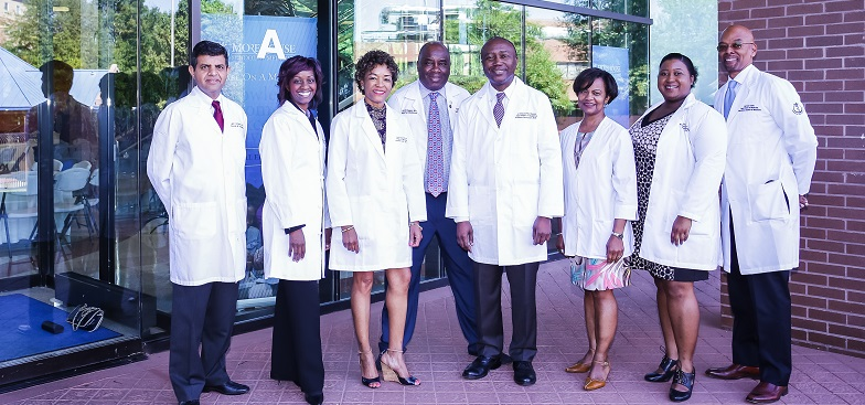 Morehouse School of Medicine Cardiovascular Disease Fellowship Program