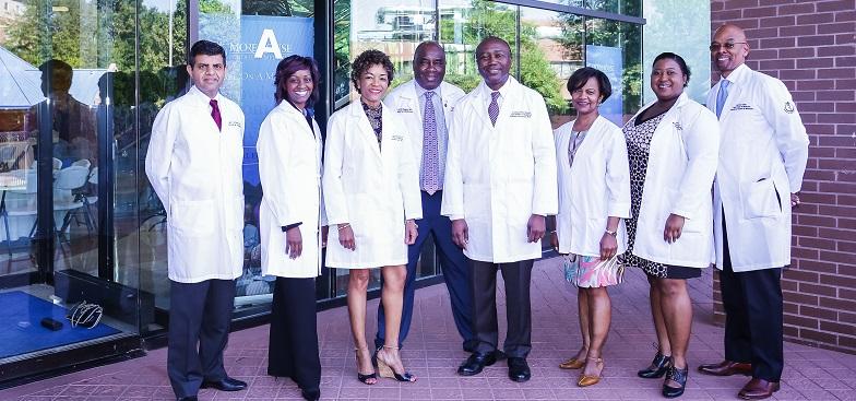 Morehouse School of Medicine Cardiovascular Fellowship