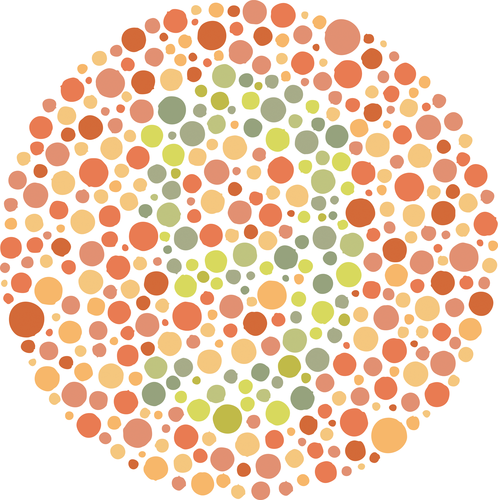 Colorblindness in the Medical Workplace