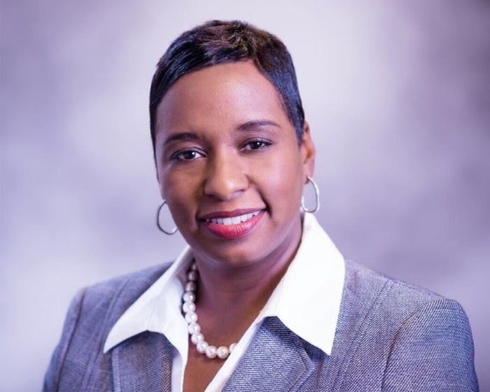 Dr. Miles-Richardson Makes History with CEPH Role