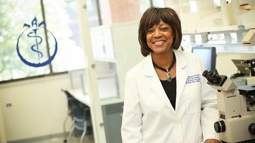 Morehouse School of Medicine president Valerie Montgomery Rice hopes the Black community will believe trusted messengers and advocates when the time comes to get vaccinated.