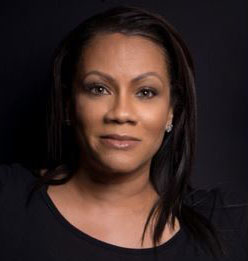 Goldie Taylor named Morehouse School of Medicine's Chief Marketing Officer