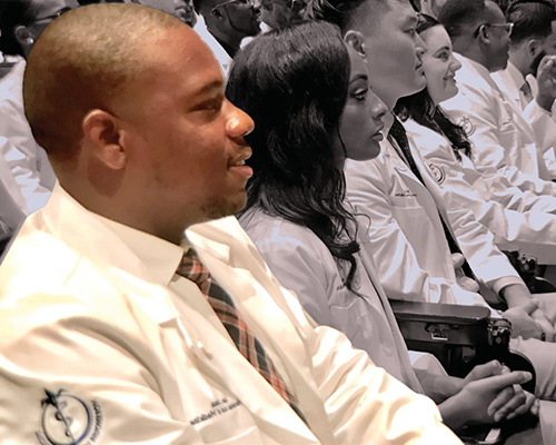 Morehouse School of Medicine Welcomes Record Incoming Class of 105 MD Students