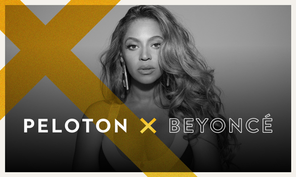 MSM Recognized in Unprecedented Beyoncé and Peloton Partnership