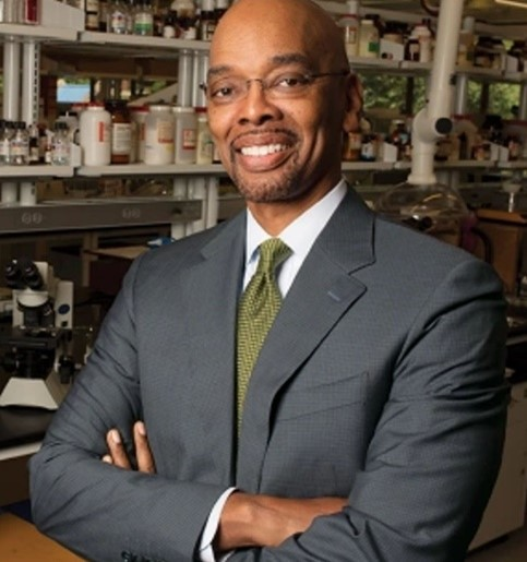 MSM's Dr. Herman Taylor Elected to National Academy of Medicine