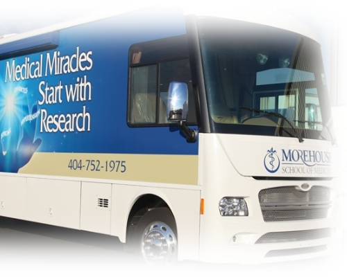 MSM Receives $2.1 Million Grant from Bloomberg Philanthropies for Mobile Covid-19 Vaccinations