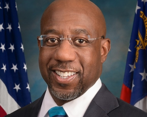 Senator Raphael Warnock to Deliver Address at MSM's 37th Commencement on May 15