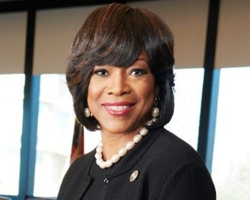 Georgia DPH Appoints Dr. Montgomery Rice as Chair  of New COVID-19 Health Equity Council