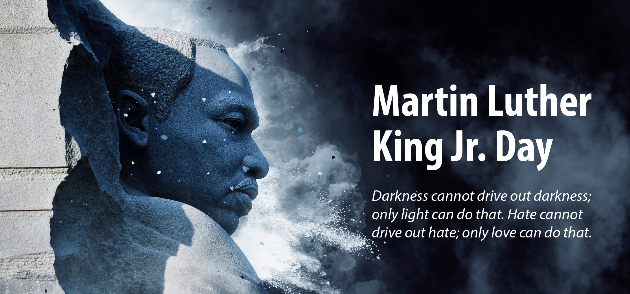 A New Dawn: Reflections on MLK Day