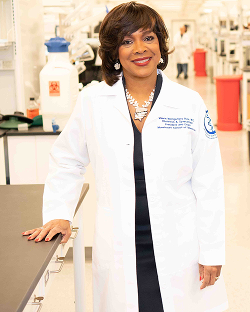 Diversity in Medical Schools A Much-Needed New Beginning