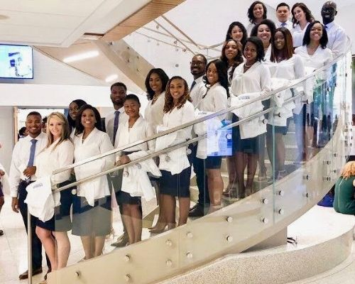 MSM PA Program Recognized for Diversity and Community Outreach Initiatives by American Academy of Physician Assistants