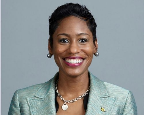 MSM Celebrates Dr. Angelita Howard, Nominee for the Women in Technology Award for Woman of the Year in STEAM Education