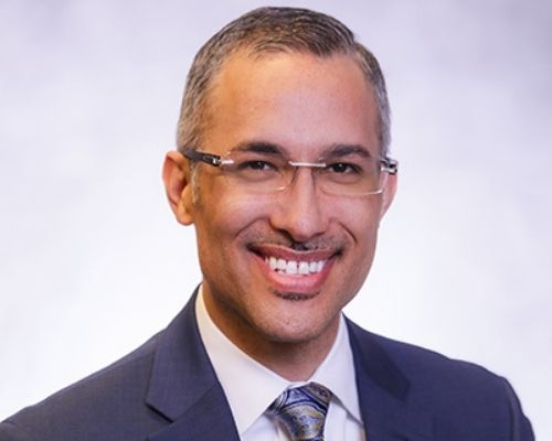 MSM's Daniel E. Dawes Appointed by the Biden-Harris Administration to the CDC's Federal Advisory Committee