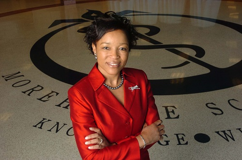 MSM's Dr. Elizabeth Ofili to Receive 2017 NMQF Lifetime Achievement Award