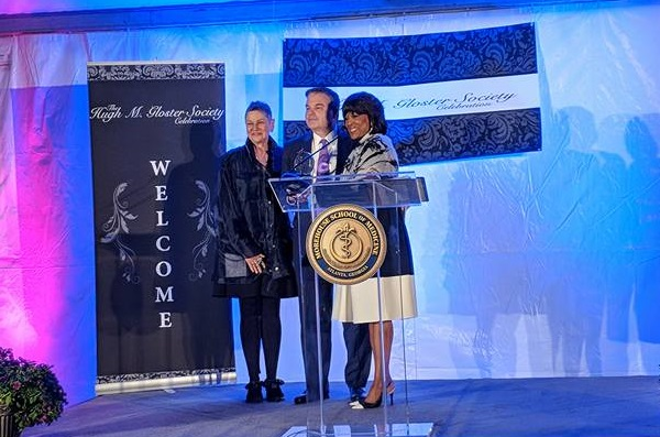 Morehouse School of Medicine Raises Record $1.3M to Advance Health Equity