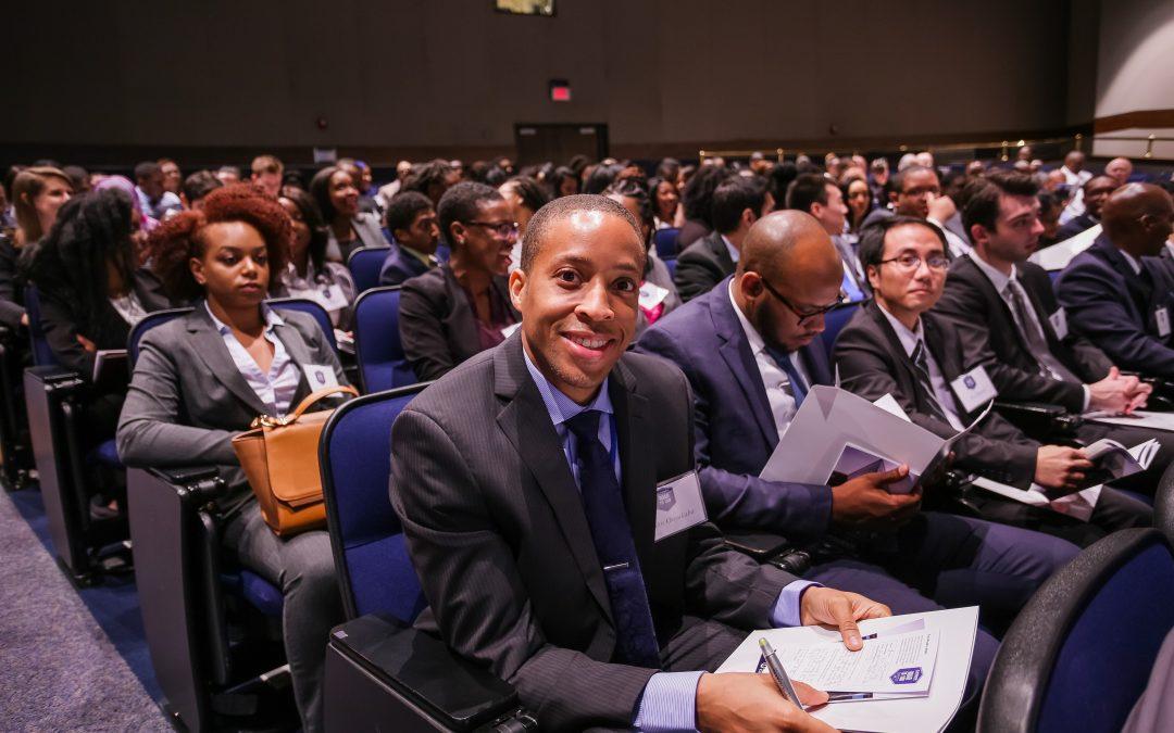 Black Enterprise Explores How MSM is Addressing the Decline of Black Male Doctors