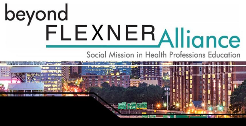 MSM Lead Sponsor of Beyond Flexner Conference in April, Registration Now Open