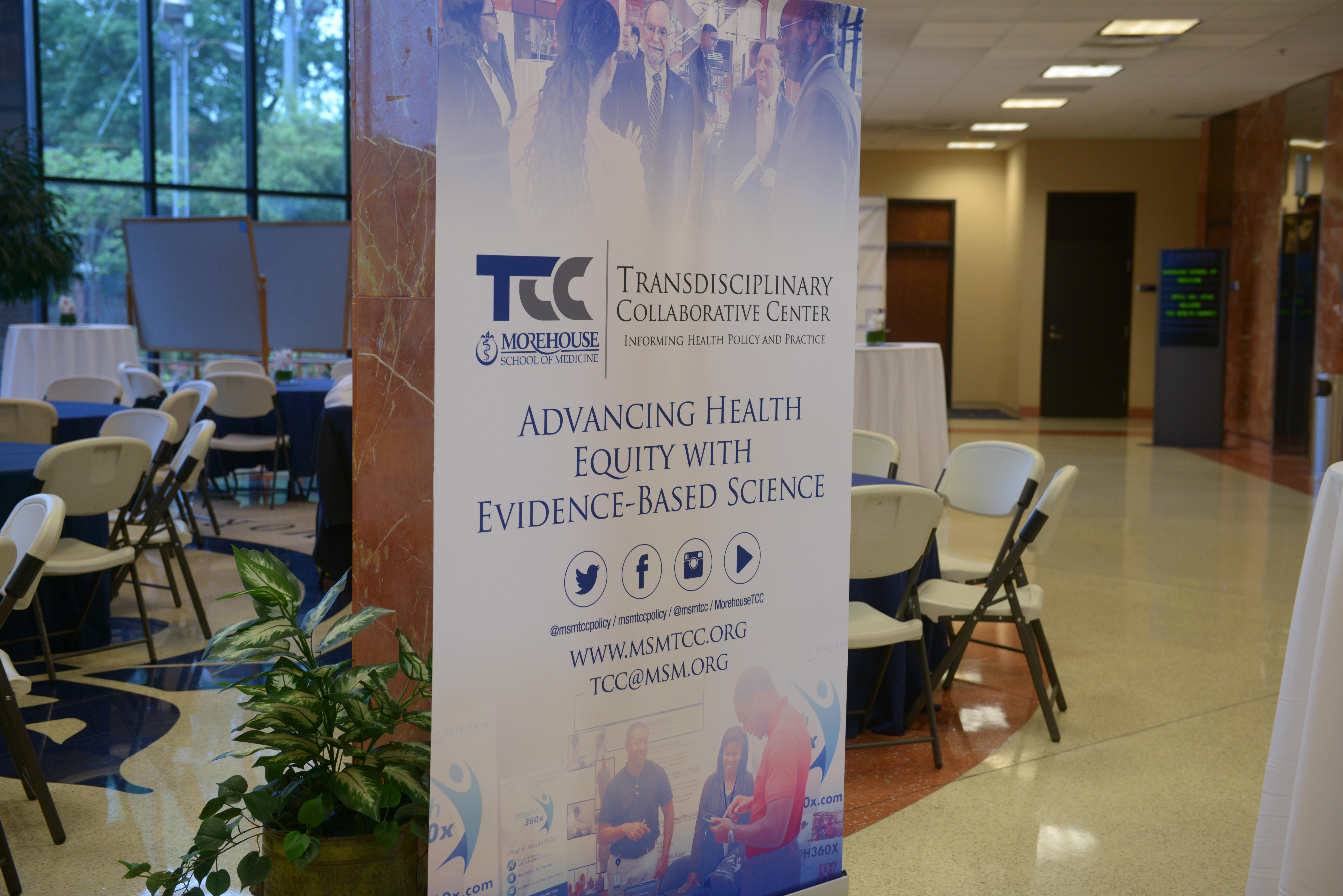 TCC Summit Tackles Tough Topic: How Do We Translate Science Into Policy Impact?