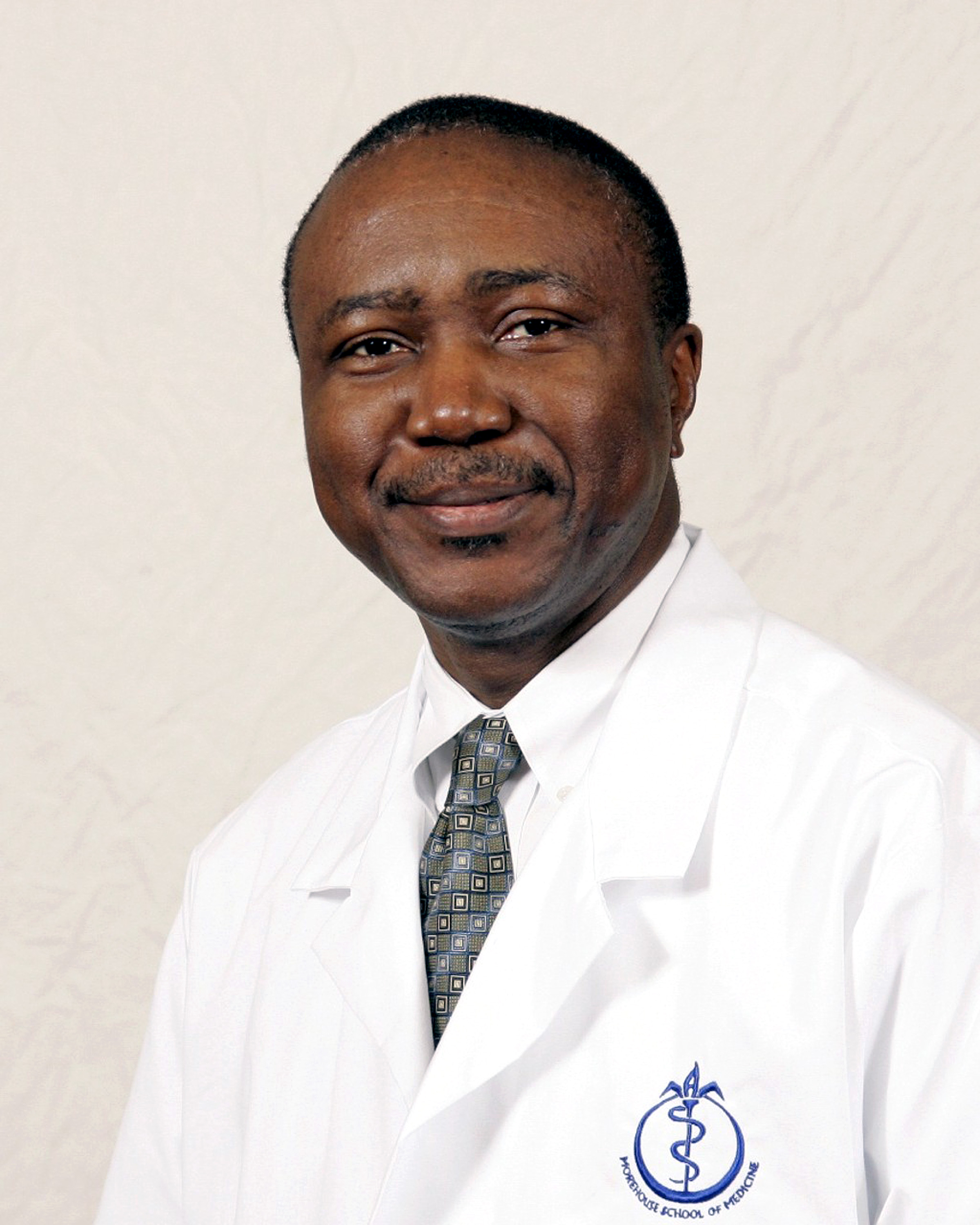 MSM Cardiologist Dr. Anekwe Onwuanyi Member of Inaugural Heart Failure Society of America Fellowship