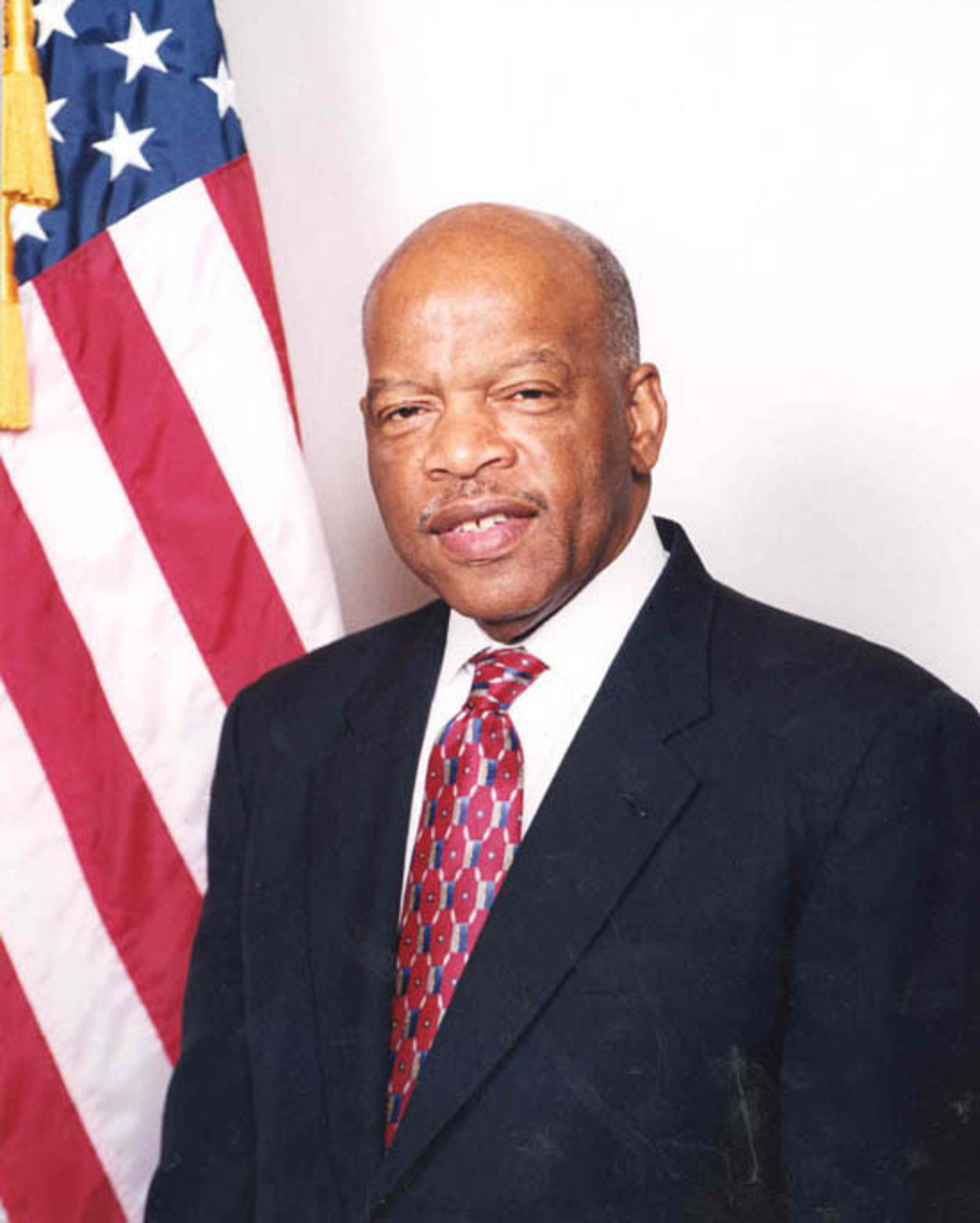 John Lewis Congressman Contact Information Morehouse School...