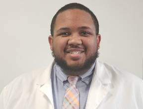 M.D. Student Kamron Robinson Selected by White House as 2018 HBCU Competitive Scholar