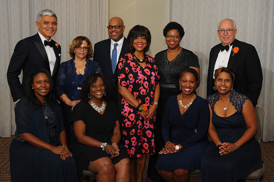 MSM Receives AAMC Spencer Forman Finalists Award for Outstanding Community Engagement