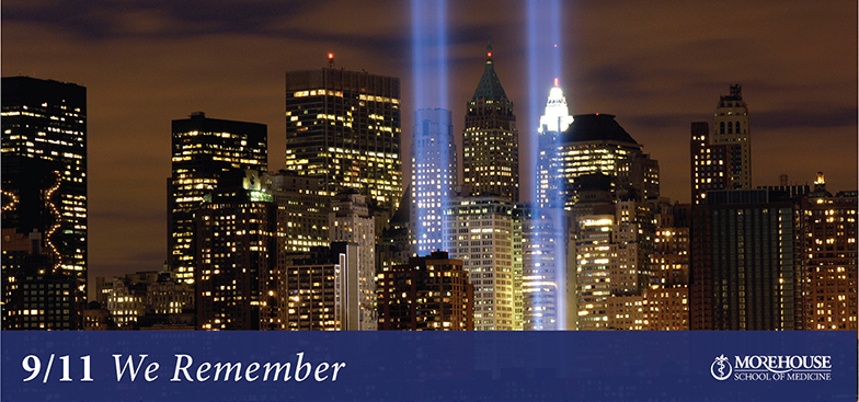 9/11 We Remeber