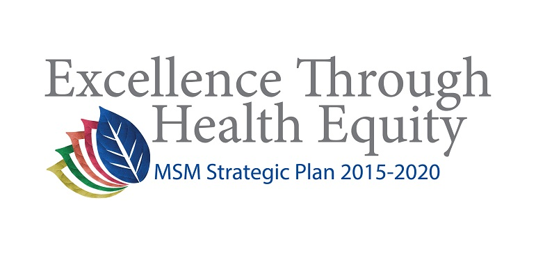 Strategic Plan - Morehouse School Of Medicine - Msm