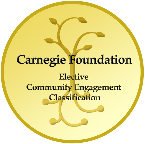 Carnegie Foundation CEC Seal