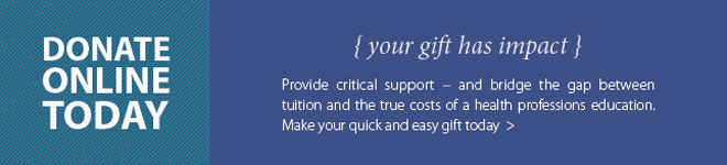 Donate Online: Your Gift has Impact