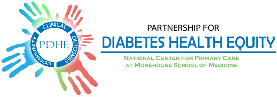 Diabetes Health Equity