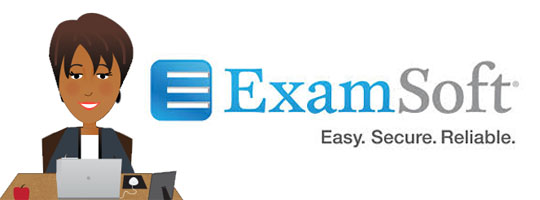 ExamSoft Easy, Secure, Reliable
