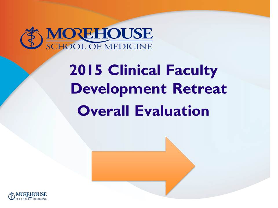 Overall Evaluation of Program